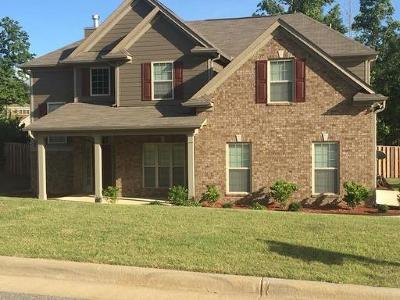 Fortson Single Family Home For Sale: 4675 English Ivy Drive