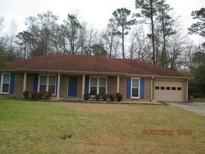 Columbus Rental For Rent: 5386 McCaghren Drive