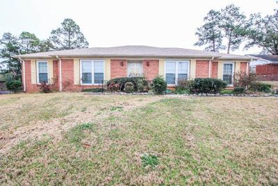Columbus Single Family Home For Sale: 138 Sycamore Court
