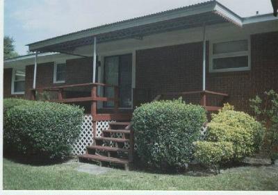 Columbus Single Family Home For Sale: 379 Olsen Avenue
