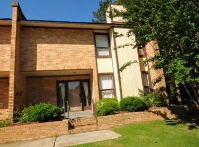 Columbus Single Family Home For Sale: 2525 Norris Road #38