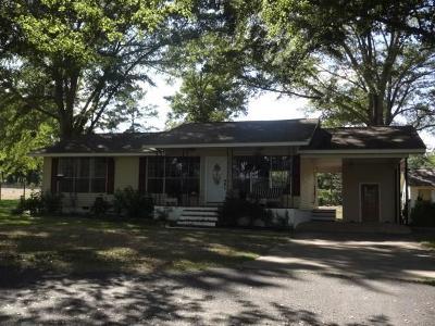 Phenix City Single Family Home For Sale: Parcel 1 Lee Road 0230