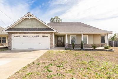 Phenix City Single Family Home For Sale: 46 Lee Road 2171