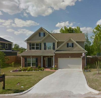 Fortson Single Family Home For Sale: 6095 Granite Field Drive
