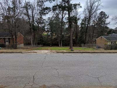 Columbus Residential Lots & Land For Sale: 6412 Fairmount Drive