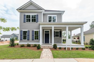 Columbus Single Family Home For Sale: 3314 Fashionata Drive