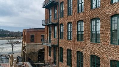 Columbus Condo/Townhouse For Sale: 1201 Front Avenue #203