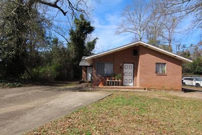 Columbus Rental For Rent: 1101 Brown Avenue #B