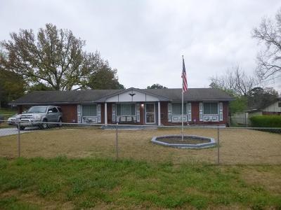 Columbus Single Family Home For Sale: 1396 Sandusky Drive