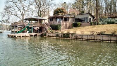 Salem Single Family Home For Sale: 293 Lee Road 0463