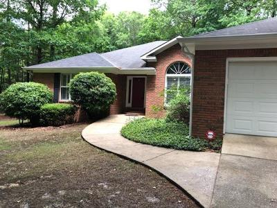 Harris County Single Family Home For Sale: 880 Shearwater Drive