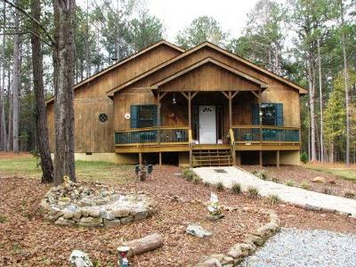 Pine Mountain Single Family Home For Sale: 7830 Chipley Highway