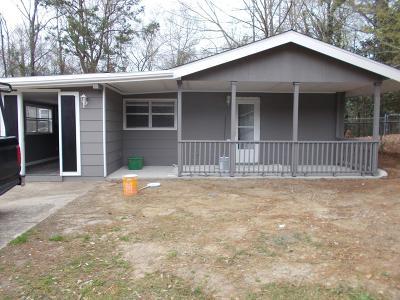 Phenix City Rental For Rent: 2205 13th Avenue