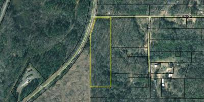 Cataula Residential Lots & Land For Sale: Griffin Drive