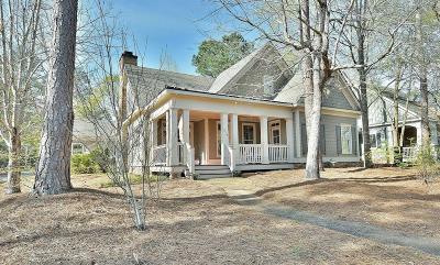Harris County Single Family Home For Sale: 315 Dogwood Way