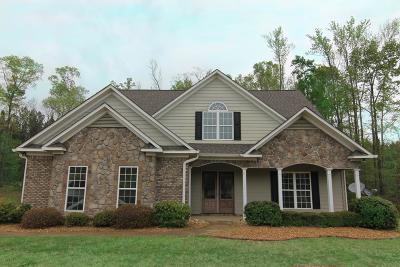 Ellerslie Single Family Home For Sale: 189 Mustang Trail