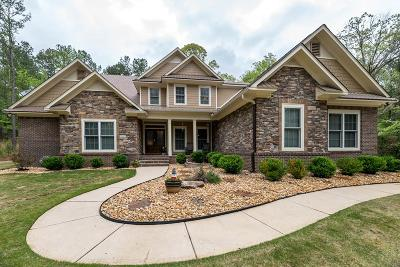 Fortson Single Family Home For Sale: 48 Flagstone Drive