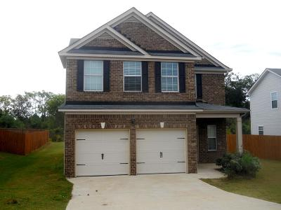Phenix City Rental For Rent: 1310 E Adie Street