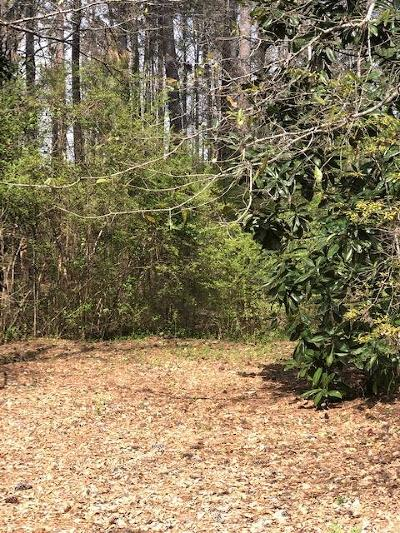 Pine Mountain Residential Lots & Land For Sale: Lot 61 White Oak Road