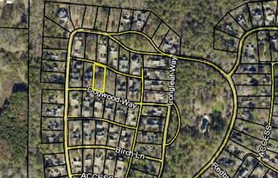 Pine Mountain Residential Lots & Land For Sale: Lot 110 Dogwood Way