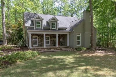 Pine Mountain Single Family Home For Sale: 222 Meadow Springs Drive