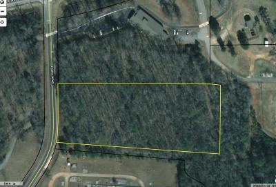 Hamilton Residential Lots & Land For Sale: Forest Hills Drive