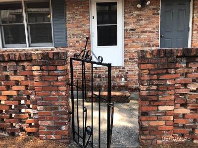 Columbus Rental For Rent: 6305 Milgen Road #3