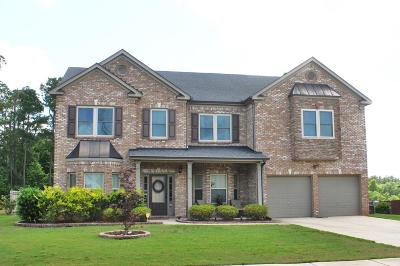 Fort Mitchell Single Family Home For Sale: 26 Riverside Landing