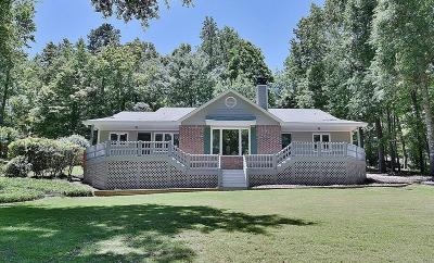 Smiths Station Single Family Home For Sale: 150 Lee Road 0613