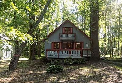 Pine Mountain Rental For Rent: 14475 Highway 18 #101