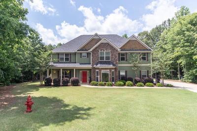 Ellerslie Single Family Home For Sale: 262 Madison Way