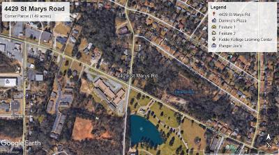 Columbus Residential Lots & Land For Sale: 4429 St Marys Road