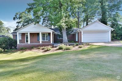 Columbus Single Family Home For Sale: 1933 Springdale Drive