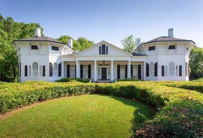 Columbus Single Family Home For Sale: 1846 Buena Vista Road