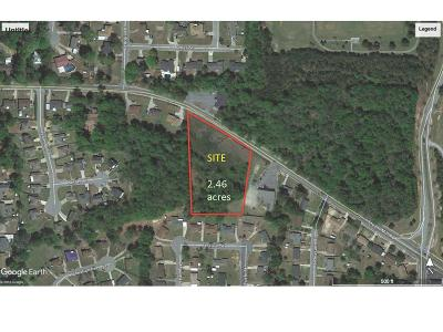 Columbus Residential Lots & Land For Sale: 4710 Steam Mill Road