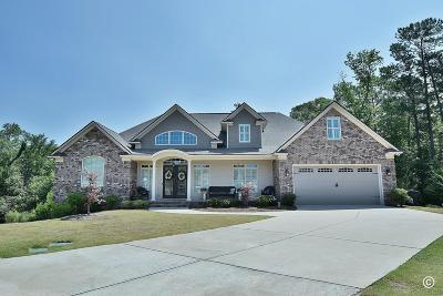 Columbus Single Family Home For Sale: 9028 Cimarron Court