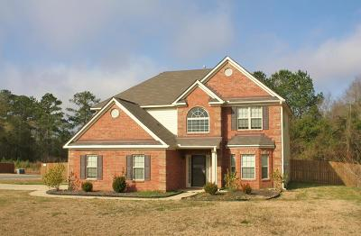 Fort Mitchell Single Family Home For Sale: 11 Sword Street