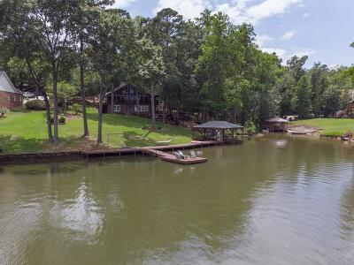 Smiths Station Single Family Home For Sale: 415 Lee Road 0313