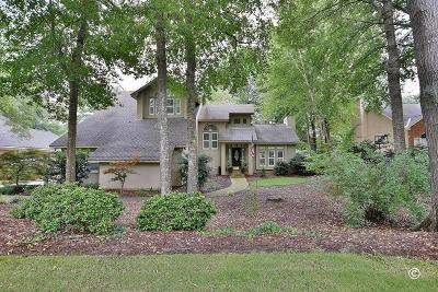 Columbus Single Family Home For Sale: 7843 Kolven Cove
