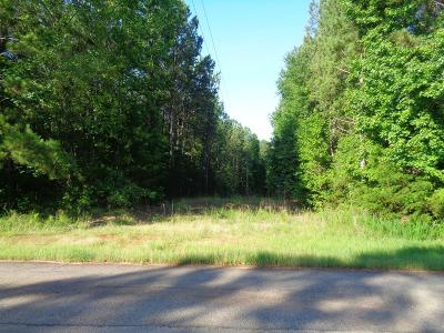 Harris County Residential Lots & Land For Sale: Lot 54 Brown Creek Road