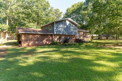 Pine Mountain Single Family Home For Sale: 36 Connie Circle