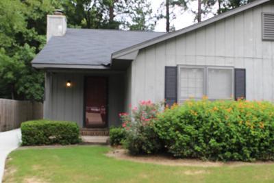 Columbus Rental For Rent: 6255 Olde Towne Drive #B