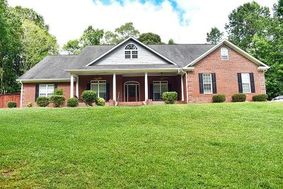 Fortson Single Family Home For Sale: 55 Craig Court