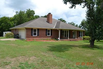 Phenix City Single Family Home For Sale: 3912 16th Avenue