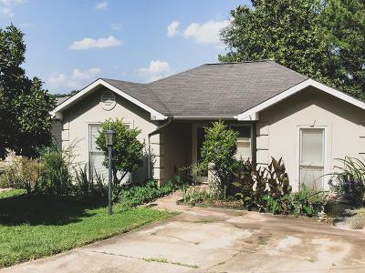 Phenix City Single Family Home For Sale: 214 23rd Court