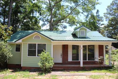Pine Mountain Single Family Home For Sale: 136 Carriage Lane