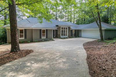 Fortson Single Family Home For Sale: 445 Turkey Trail