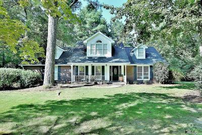 Cataula Single Family Home For Sale: 401 April Lane