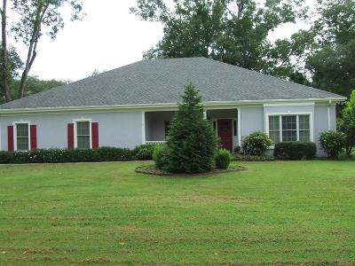 Pine Mountain Single Family Home For Sale: 234 Pine Drive