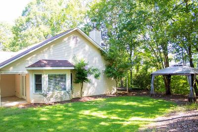 Harris County Single Family Home For Sale: 431 Quail Trail